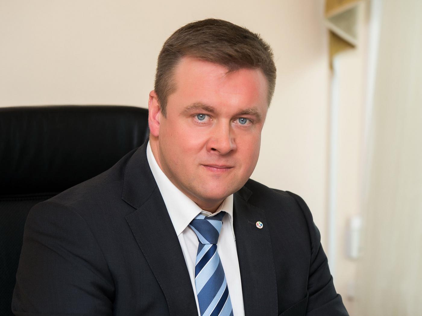 любимов губернатор рязанской области фото дает возможность