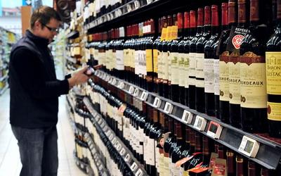 Министр финансов  РФпообещал сохранить поставки импортного алкоголя