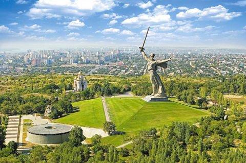 ВВолгограде стартовал Всероссийский форум предпринимателей «Движение только вперед!»