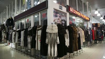 ВКазахстане доконца года промаркируют все изделия изнатурального меха