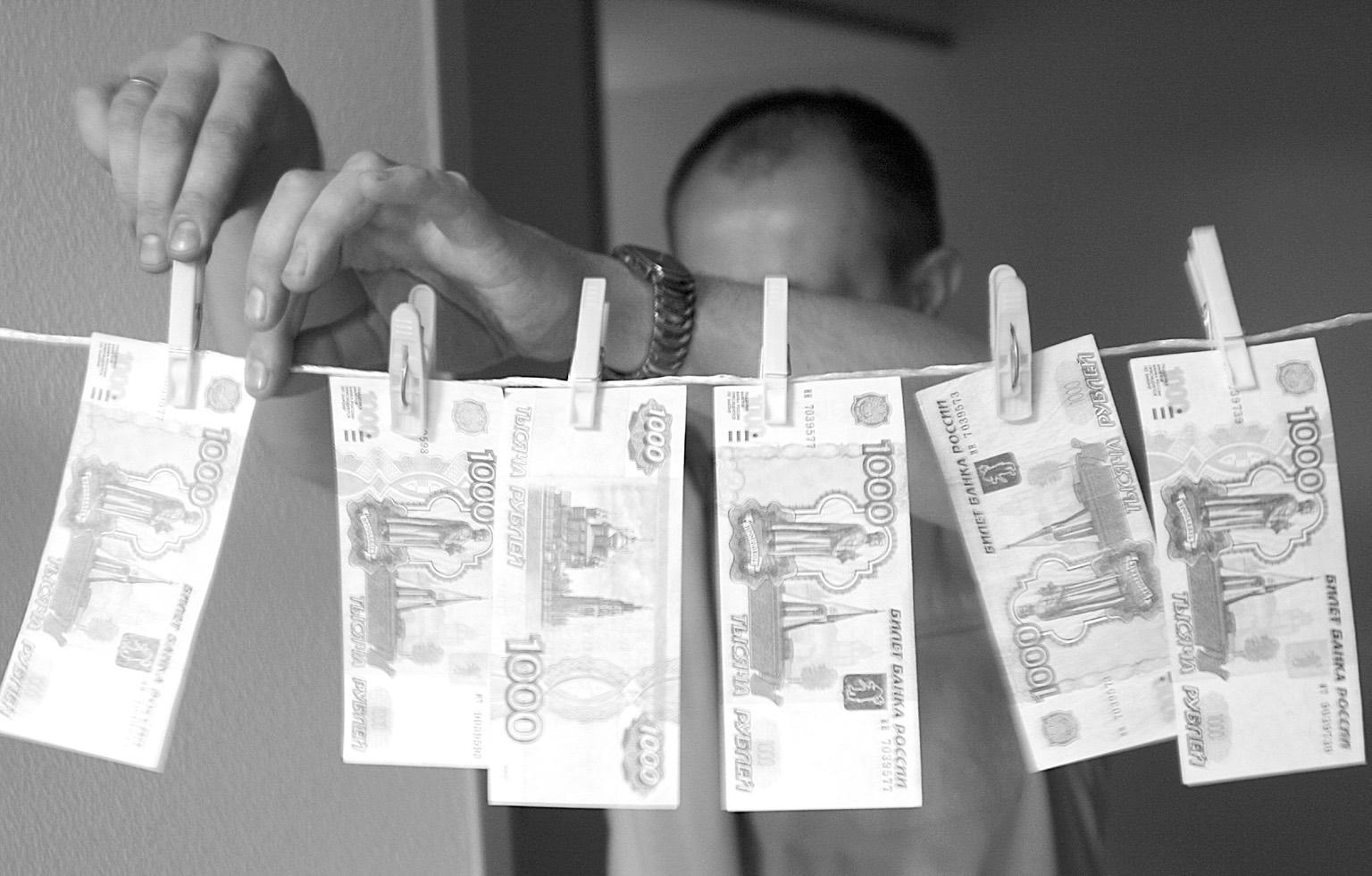 Как сделать подделку денег