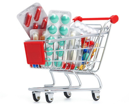 Лекарства не будут продаваться в рязанских супермаркетах