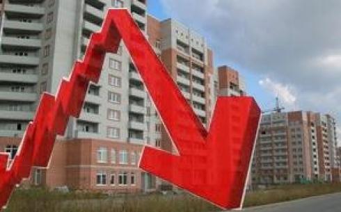 В столице России рекордно дешевеет аренда жилья