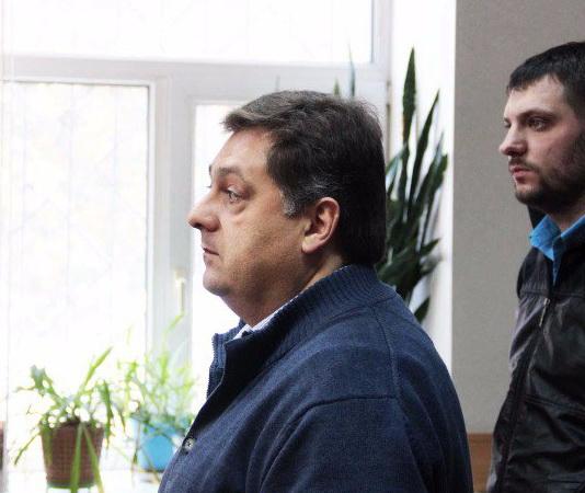 Прежний Председатель Правления одного избанков Рязани получил условно
