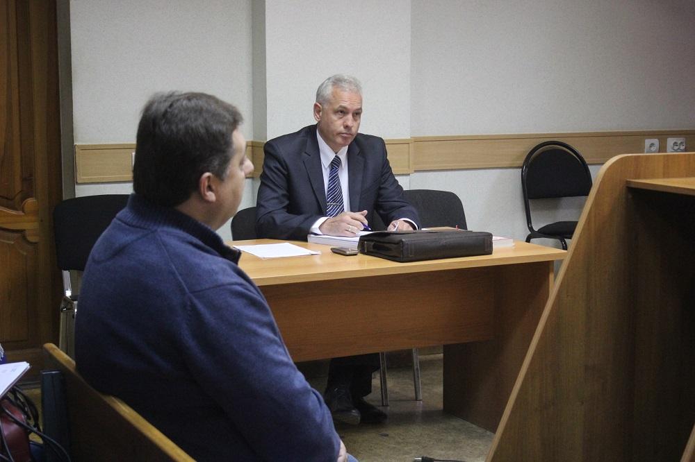 Прошлый Председатель Правления одного избанков Рязани получил условно