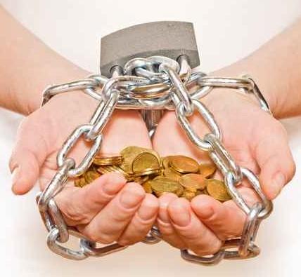 В Российской Федерации снижается уровень долговой нагрузки