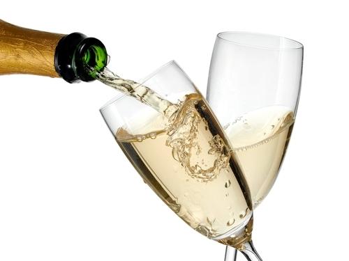 ВПензе кНовому году возрастут цены нашампанское