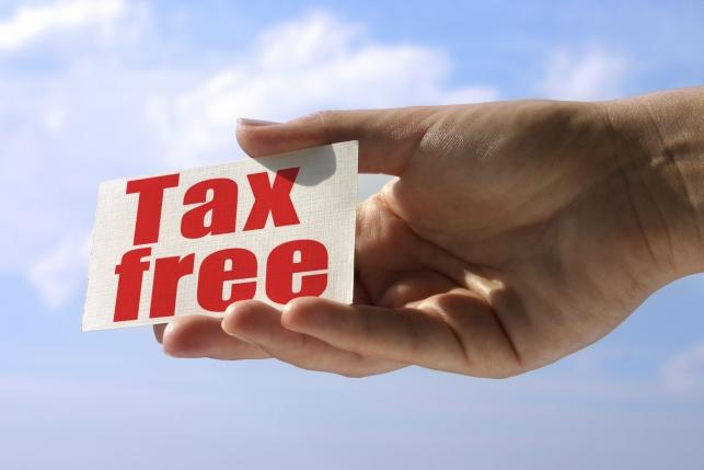 Государственная дума приняла закон оtax free в РФ