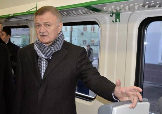 Руководитель Рязанской области может уйти вотставку наследующей неделе— «Дождь»