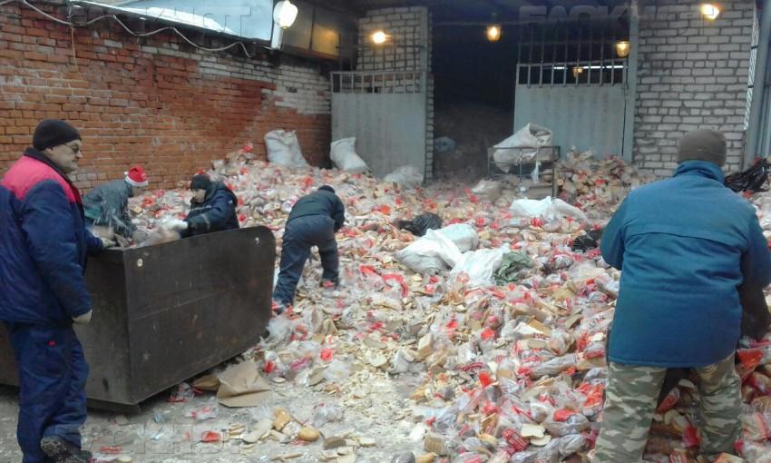 Яровая назвала недопустимыми объемы потерь хлебопеков отнереализации собственной продукции