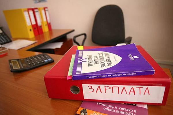 ВНовомосковске прежний руководитель учреждения задолжал своим работникам практически 2 млн руб.