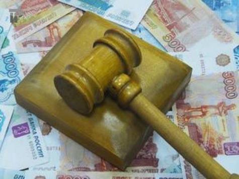 Рязанский фермер отсудил укрупного русского банка 5,5 млн руб.